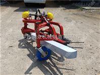 手扶式花生收获机 拖拉机配套花生收获机 大型收获机