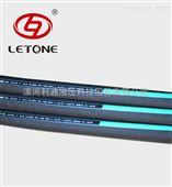 耐天候五年以上的进口设备专业生产的优质胶管