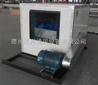 DBF-I低噪声离心式风机箱,柜式离心风机安装