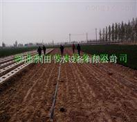 安徽芜湖县玉米微喷带 喷水带 滴灌厂家