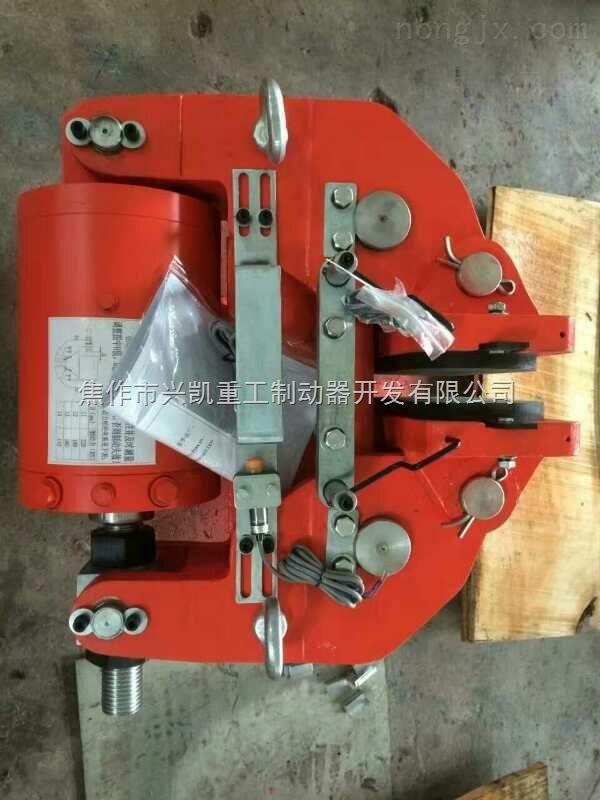 邯郸SBD250-A安全液压盘式制动器报价