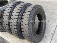 厂家直销400-16羊角花纹三轮车轮胎 正品三包