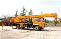 12吨吊车 12吨汽车吊 12吨自制吊