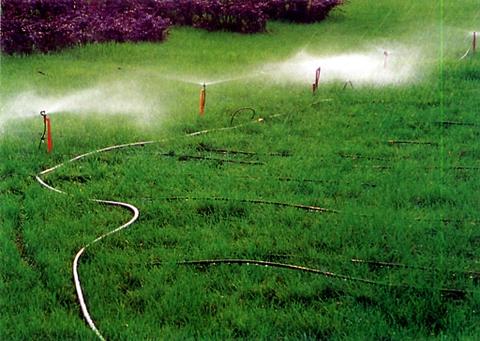 7省合力推广普及高效节水灌溉技术