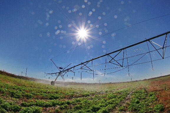 南宁市2017年计划投资约5亿建设高效节水灌溉