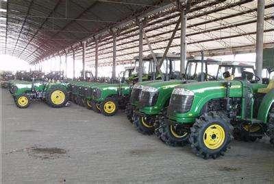 """如何""""引导和规范""""价值千亿元的二手农机市场"""