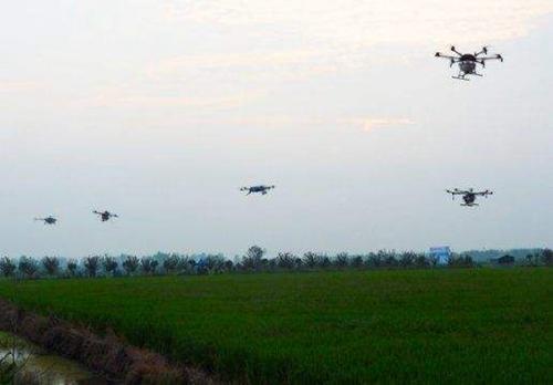 关于开展亚洲城娱乐ca88购置补贴引导植保无人飞机规范应用试点工作的通知