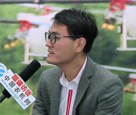 专访深圳天鹰兄弟市场部经理王小玮