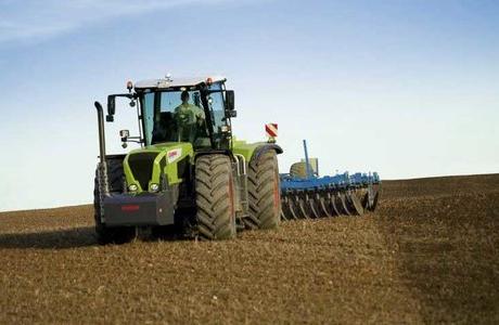 农机装备结构进一步优化