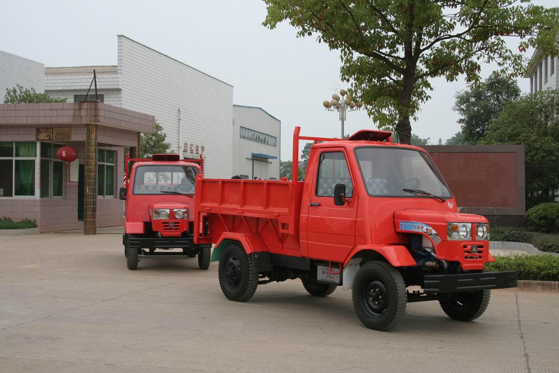 wy-2000c-农用柴油四驱装载运输拖拉机