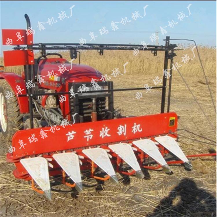 屏南县 茶树专业收割机 辣椒谷草收割机