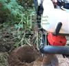 植树挖坑机,多用植树挖坑机