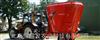Euromix i1270立式单绞龙饲料搅拌机