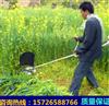 自动式秸杆收割机 背负式收割机 收割机价格